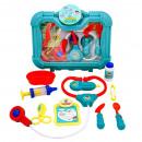 medic box set 29x22x8 5685 / a / b / 1 3, wal