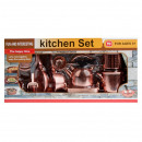 Küchenutensilien 46x22x10 Fensterbox