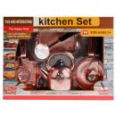 wholesale Toys: kitchen utensils 32x24x8 window box
