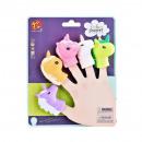 single finger rubber puppets 17x21x3 108 /