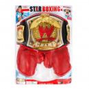 nagyker Sport és szabadidő: box box fény + öv 31x41x8 bb101 wb20