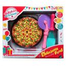 Küchenset 29x25x4 Pizza Fensterbox