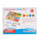 wholesale Toys: educational game drew numeran stick 25x20x2 box