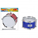 wholesale Music Instruments: drum 21cm 26x35x13 bag with a pendant