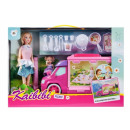 wholesale Dolls &Plush: motorhome + accessories 47x32x13 doll ...