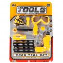Werkzeuge 31x43x3 339 6 Blister