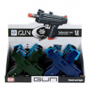 wholesale Children's Furniture: gun box 23cm hsy 083 on Display 10 /