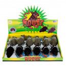 groothandel Speelgoed: gewikkelde muis 11cm r1806a aan Display