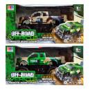Auto Army R / C ff Lad 32x16x18 Fensterbox