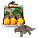 dinosaur box 20cm mix2 on Display