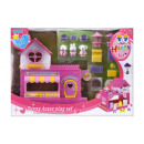 house + accessories 28x20x12 window box