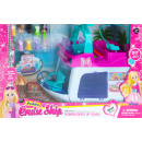 yacht for dolls sound / light + accessories 49x29x
