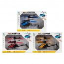 scatola elicottero 25x18x5 mix3 induttore ir / c