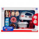 mixer box + accessories 36x24x14 window box