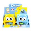 medical kit 20x21x7 owl case col