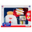 wholesale Kitchen Utensils: toaster + accessories 33x25x12 3227 ...