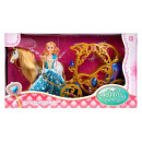 carriage box + accessories 59x34x17 doll 247a wind