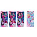 nella doll 29cm mermaid + accessories bld071 windo