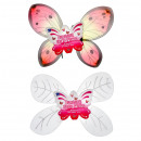 wholesale Garden & DIY store: fairy wings 40x33 blister
