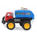 Großhandel Modelle & Fahrzeuge: Auto LKW 30x19x18 Müllsammelnetz