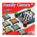 7x1 chess game 34x34x8 box