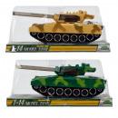hurtownia Ogrod & Majsterkowanie: czołg dźwięk/światło pull back 28x12x12 ...