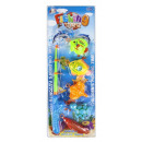 grossiste Fournitures pour animaux de compagnie: jeu de poisson 19x54x4 blister