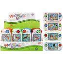 Großhandel Knobelspiele: Wasserspiel 15x7x1 auf Aufsteller 32