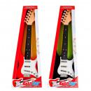groothandel Muziekinstrumenten: elektrische gitaarbox 26x68x8 8810 vensterdoos