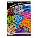 bouwblokken 1500el 25x37x10 jm190 a3