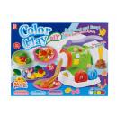 plastic mass pasta + accessories 30x23x8 box