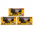 construction machine r / c ff 32x13x16 window box