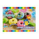 plastic mass + accessories 24x18x6 box cookies