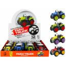 caisse de retournement tracteur 10cm Presentoir