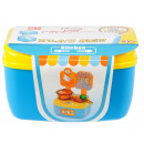 hurtownia Zabawki: kuchnia 18x11x12 001 walizka