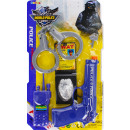 wholesale Toys: police set 22x37x4 blister pack