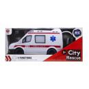mayorista Juguetes: caja de la ventana del coche de emergencia r / c f