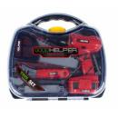 mayorista Jardin y Bricolage: caja de herramientas 29x28x8 yf785 1 ...