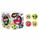 wholesale Sports & Leisure: ball magic funny ball 10cm fruit window box