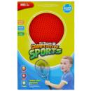 rackets + accessories 23x38x5 window box
