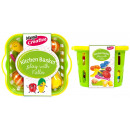 Großhandel Geschäftsausstattung: nella Obst / Gemüse 20x14x14 Korb