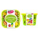 wholesale Displays & Advertising Signs: nella fruit / vegetables 20x14x14 basket