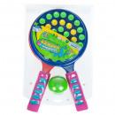 beach rackets 21x31x5 blister