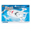 wholesale Outdoor Toys:boat box 33x22x7 blister