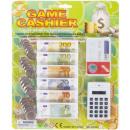 Großhandel Spielwaren: Bildungsgeld + Zubehör 26x32 Monate Kalkül b