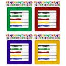 abacus 13x14 mix3 väska med hängsmycke