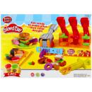 plastic mass food + accessories 39x28x8 boxes