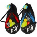 beach rackets + accessories 28x54 cover