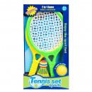beach rackets 19x34x4 tennis