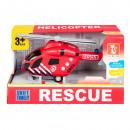 Großhandel Babyspielzeug: Hubschrauberbox j168 6 Fensterbox
